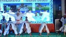 TaeKwonDo Amazing Act ! Amazing Taekwondo Act! Best TaeKwonDo Act by Baby Convent School ! Annual function Taekwondo Act