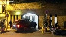 Assigné à résidence à Tokyo, Carlos Ghosn fuit au Liban