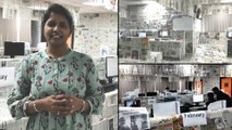 Happy New Year 2020 : Year End Celebrations | Bay Decoration In Oneindia Office