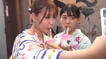 Bubble tea picked as Japan's most popular food of 2019