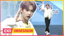 [Pops in Seoul] Felix's Dance How To! EXO(엑소)'s Obsession