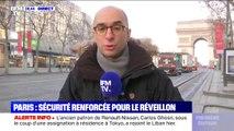 Nouvel An: les consignes de sécurité à respecter si vous souhaitez assister au spectacle sur les Champs-Élysées