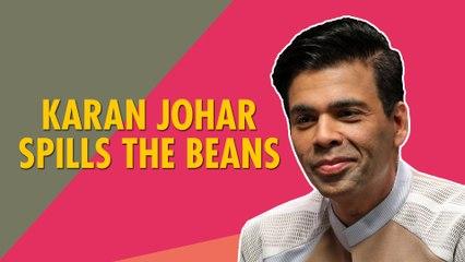 Karan Johar Saw His Dad's Spirit A Year After His Demise | Ghost Stories | Netflix