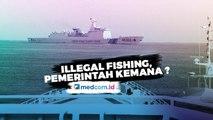 Highlight Primetime News - Polemik Kapal Asing Serbu Perairan Indonesia
