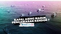 Highlight Primetime News - Kapal Asing Serbu Perairan Natuna, Pengawasan Kendor?