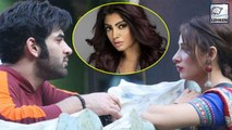 Is Akanksha Puri Jealous Of Paras-Mahira's Closeness?