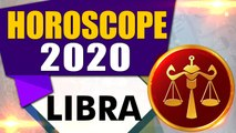 Libra | Annual horoscope | Horoscope of Libra  2020 | 2020 Tarot Card PREDICTION |Oneindia News