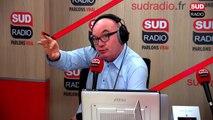#NouvelAn : #2019 a-t-elle été une bonne année pour la France ? - Le Grand matin Sudradio