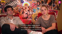 L'interview Perso de Max Boublil et Alice Isaaz, le casting de Play