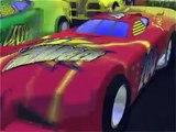 NASCAR Racers - Abertura