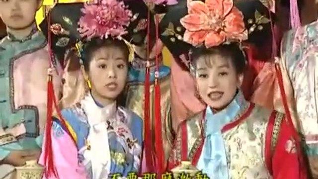 [Tập 4] Hoàn Châu Cách Cách [Phần 2] - Hoàn Châu Công Chúa - 1999