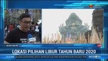 GWK Bali Siap Gelar Pertunjukan Malam Tahun Baru