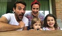 Paula Chaves confirmó que espera su tercer hijo fruto de su relación con Pedro Alfonso