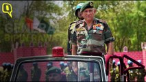 General Bipin Rawat Is India's First CDS, His Tenure as Army Chief Ends