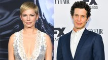 Michelle Williams Is Reportedly Engaged — and Expecting