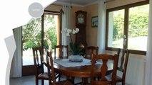 A vendre - Villa - CROZET (01170) - 4 pièces - 130m²