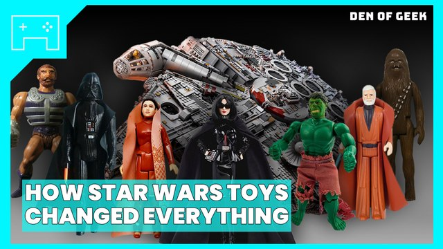 How Star Wars Changed Everything - Presented by eBay
