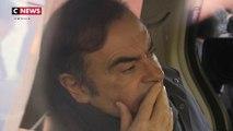 Carlos Ghosn est entré «légalement» au Liban