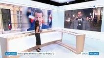 Réveillon du 31 décembre : le président de la République adresse ses vœux aux Français