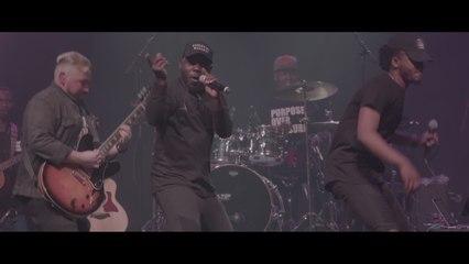 Jonathan Traylor - Won't Let Me Down