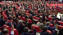 Parlamento da Turquia aprova o envio de tropas para a Líbia.