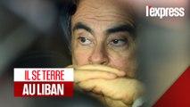 La mystérieuse fuite de Carlos Ghosn, recherché par Interpol