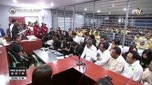 #ParaSaBayan2019: 'Trial of the decade'