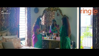 MAGIC OF LOVE    Apurba - Mehazabien - Bangla Natok 2019 Apurba & Mehazabien - New Natok 2019
