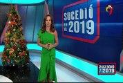 Sucedió en el 2019: ausencia de líderes políticos y convulsión en Latinoamérica