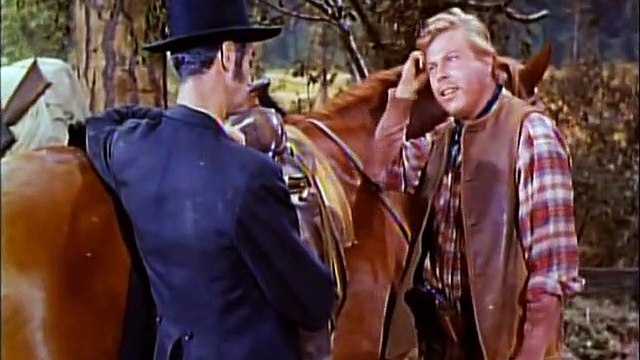 "Classic TV Westerns - Bonanza - ""Silent Thunder"" (1960)"