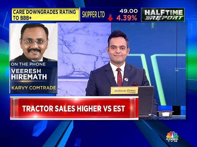 Commodity Corner: Veeresh Hiremath's top commodity trade recommendations