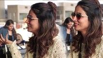 Hina Khan ने Photographers को दिया Shocked Reaction | Boldsky