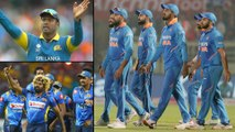 IND VS SL 2020 : Sri Lanka Recall Angelo Mathews For The T20I Series Against India