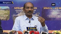 Chandrayaan-2's orbiter is going to function for next 7 yrs to produce science data: ISRO Chief K Sivan