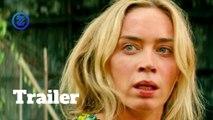A Quiet Place Part 2 Trailer #1 (2020) Emily Blunt, Cillian Murphy Horror Movie HD