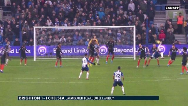 Le résumé de Brighton / Chelsea - Premier League
