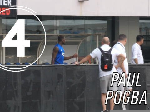 Mercato - Pogba, Bale ou Cavani : ils vont mettre le feu au mercato !
