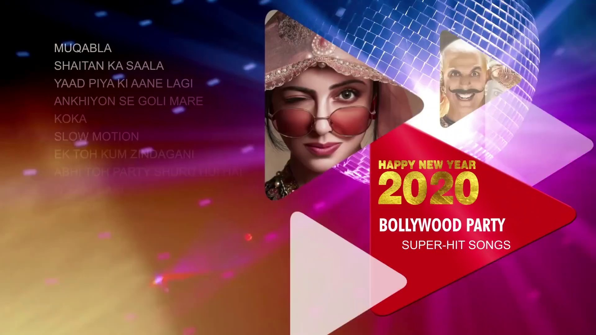 Happy New Year 2020 Bollywood Party Super Hit Songs T Series Video Jukebox 1080 X 1920 Video Dailymotion New hindi songs come out now and then, and almost each one of them is loved by the audience. happy new year 2020 bollywood party super hit songs t series video jukebox 1080 x 1920
