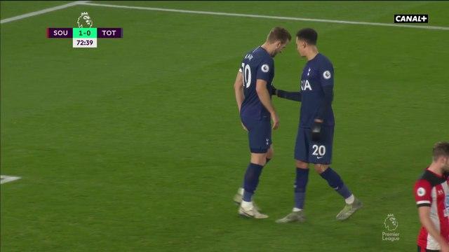Le résumé de Southampton / Tottenham - Premier League