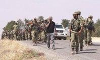 الجيش الوطني يصل إدلب... هل هي مبادرة ذاتية أم ثمرة خلاف تركي روسي؟ - هنا سوريا
