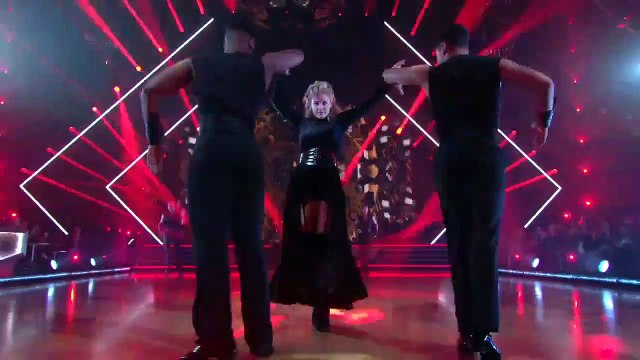 dancing with the stars us s28e10