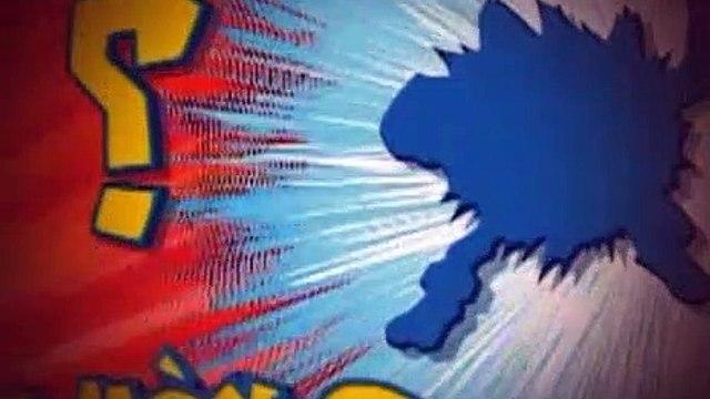Pokemon S01E25 Primeape Goes Bananas