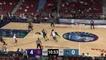 Jordan Murphy (24 points) Highlights vs. Northern Arizona Suns