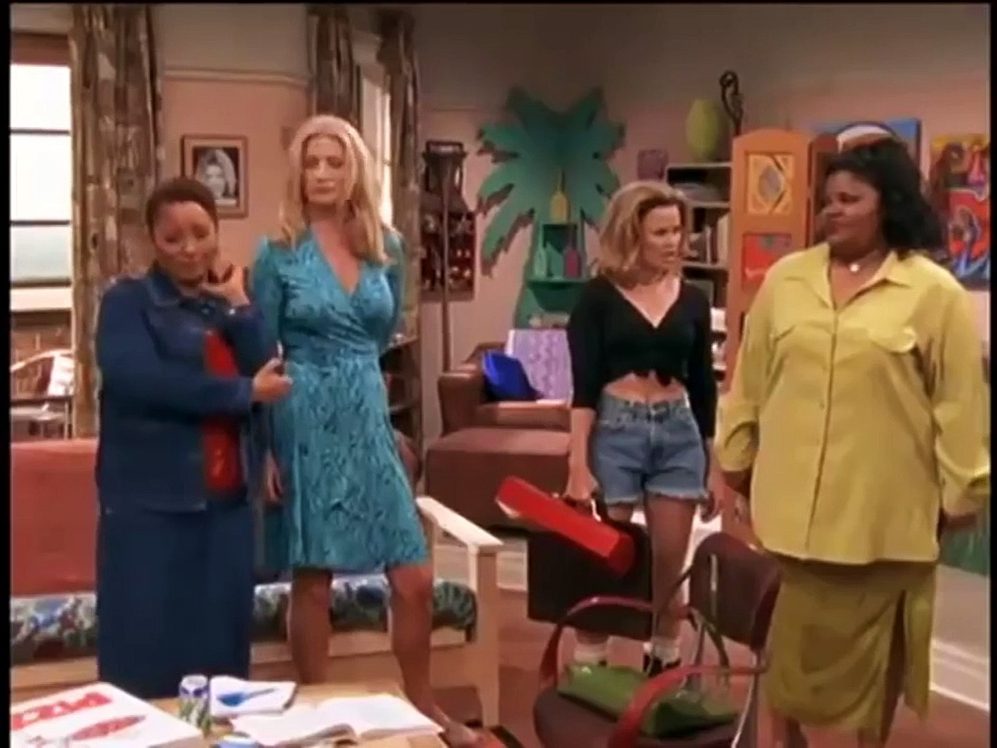 The Parkers S01E19   Moving on Out