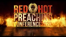 Red Hot Preaching Conference 2020 | July 16th - 19th