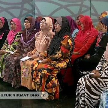 Tanyalah Ustaz (2014)   Episod 149