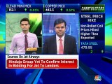 A quick take on some handpicked stocks by market expert Shrikant Chouhan of Kotak Securities