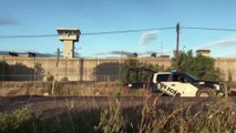 Sixteen inmates killed in Mexico prison fight