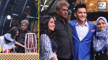 Neha Kakkar Gifts 2 Lakhs To A Musician On Indian Idol 11