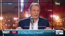 #Magnien, la chronique des réseaux sociaux : Donald Trump s'attaque à la ville de Paris - 02/01